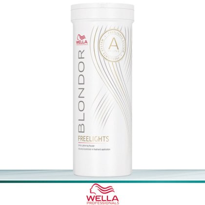 Blondor Freelights Blondierpulver 400g