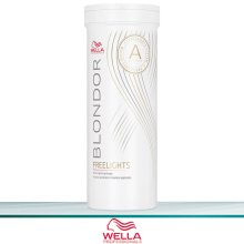 Wella Blondor Freelights Blondierpulver 400 g