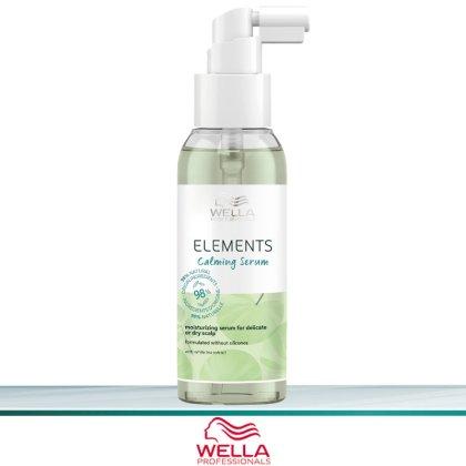 Wella Elements Calming Serum 100 ml