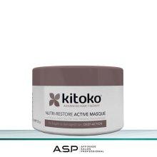 A.S.P Kitoko Nutri Restore Maske 450 ml