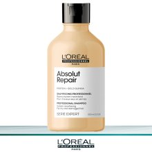 Loreal Serie Expert Absolut Repair Shampoo 300 ml
