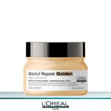 Loreal Serie Expert Absolut Repair Golden Mask 250 ml