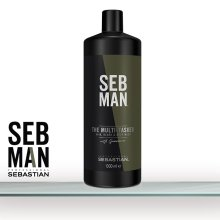 SEB MAN The Multitasker 3in1 Wash 1000ml