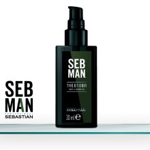 SEB MAN The Groom Hair&Beard Oil 30ml