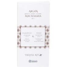 Biacré Argan&Macadamia Travel Kit