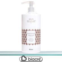 Biacre Argan&Macadamia Hydrating Shampoo 1 L