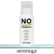 Artistique No Yellow Shampoo 50 ml
