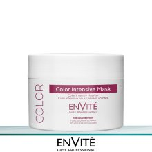 Dusy ENVITE Color Intensive Mask 250ml