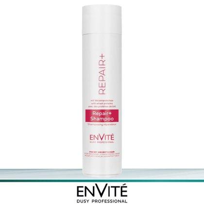 Dusy ENVITE  Repair+ Shampoo 250 ml