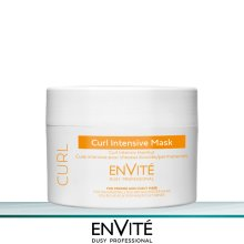 Dusy ENVITE Curl Intensive Mask 250ml