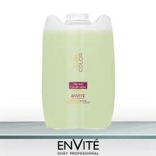 Dusy ENVITE Curl Color Herbal Conditioner 5 L