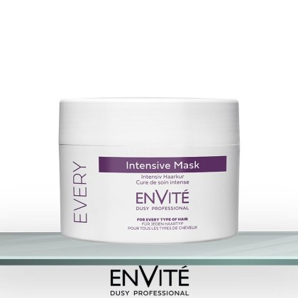 Dusy ENVITE Intensive Mask 250 ml