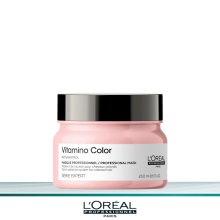 Loreal Serie Expert Vitamino Color Maske 250 ml