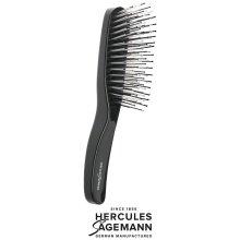 Hercules Scalp Brush Bürste Piccolo schwarz