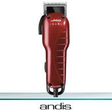 Andis USPro Rot Haarschneidemaschine