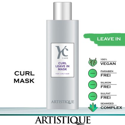 Artistique Youcare Curl Leave-In Mask 125 ml