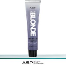 A.S.P System Blonde Anti-Yellow Zusatz 80 g