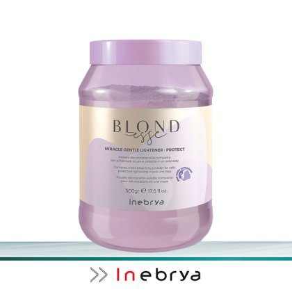 Inebrya Blondesse Miracle Blondierpulver 500 g