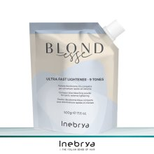 Inebrya Blondesse Ultra Fast Blondierpulver 500 g