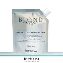 Inebrya Blondesse Free Style Blondierung 500 g