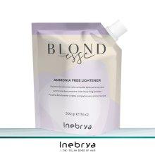 Inebrya Blondesse Ammoniak Free Blondierung 500 g