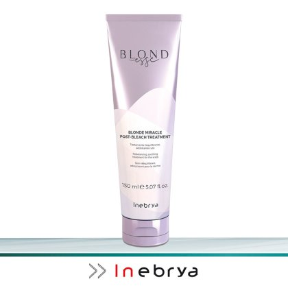 Inebrya Blondesse Blonde Miracle Treatment 150ml