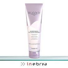Inebrya Blondesse Blonde Miracle Treatment 150 ml