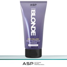 A.S.P System Blonde Anti-Yellow Maske 150 ml
