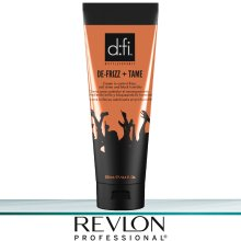 Revlon d:fi Defrizz and Tame 250 ml
