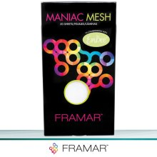 Framar Manaic Mesh Strähnenfolie