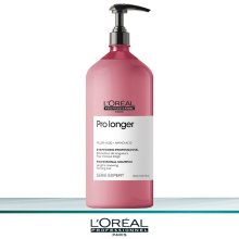 Loreal Serie Expert Pro Longer Shampoo 1500 ml