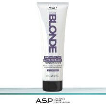 A.S.P System Blonde Anti-Yellow/Orange Conditioner 275ml
