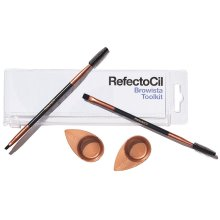 RefectoCil Färbe Toolkit 4 in 1