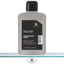 Dear Beard Beard & Face Wash 150 ml