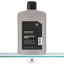 Dear Beard Beard & Face Wash 400 ml