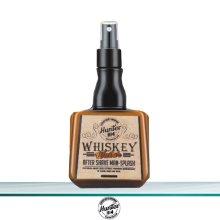 Hunter 1114 Whisky After Shave 250ml