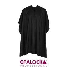 Efalock Umhang Enjoy schwarz