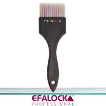 Efalock Painter Rainbow Färbepinsel