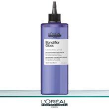 Loreal Serie Expert Blondifier Konzentrat 400 ml
