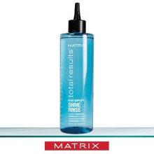 Matrix Total Results High Amplify Shine Rinse...