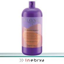Inebrya Blondesse No Orange Shampoo 1 L