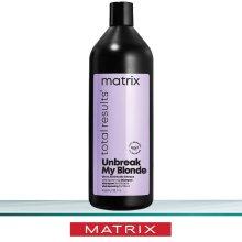 Matrix Total Results Unbreak My Blonde Shampoo 1 L