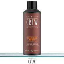 American Crew Finishing Spray 200 ml