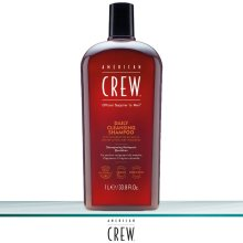 American Crew Daily Cleansing Shampoo 1 L
