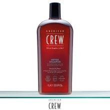American Crew Detox Shampoo 1 L