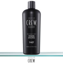 American Crew Precision Blend Activator 450 ml