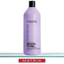 Matrix Total Results Unbreak My Blonde Bleach Finder 1 L