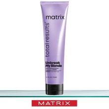 Matrix Total Results Unbreak My Blonde Leave-In Treatment...