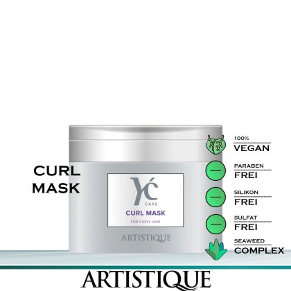 Artistique Youcare Curl Mask 350 ml