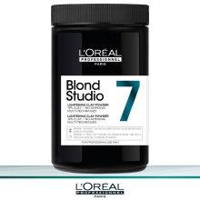 Loreal Blond Studio Clay 500 g